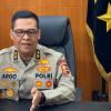Polisi Pastikan Video Ricuh Demo Tolak PPKM Hoaks