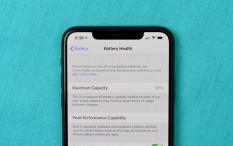 Tips Memelihara Baterai iPhone
