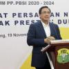 Kapolda Metro Jaya dan Kabareskrim Masuk Susunan Pengurus PBSI 2020-2024