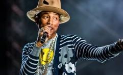 Rahasia Awet Muda Pharrell Williams