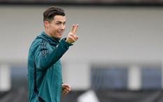 Cristiano Ronaldo Beli Pulau untuk Isolasi Diri dari Corona?