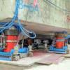 Memindahkan Gedung Sekolah Seberat 7.600 Ton