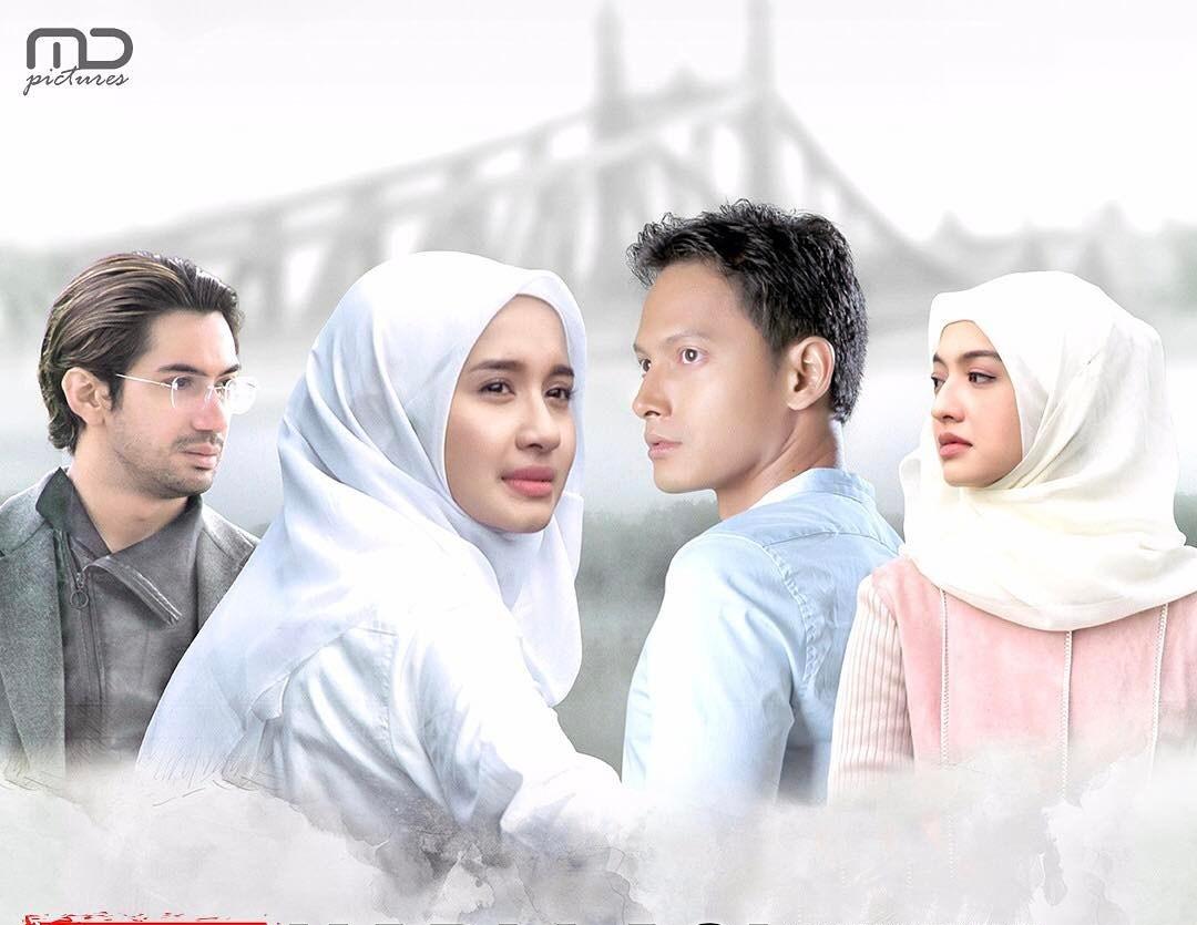 5 Film Bioskop Indonesia yang Paling Ditunggu Tahun 2017