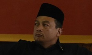 Polisi Masih Proses Kasus Dugaan Pencucian Uang Ustaz Bachtiar Nasir