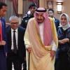 [Hoaks atau Fakta]: Raja Salman Jemput Paksa Rizieq