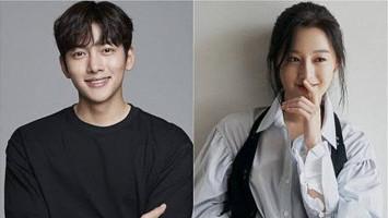 Romantisme Ji Chang-wook dan Kim Ji-won dalam Serial Web Terbaru