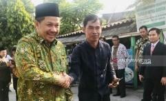 Partai Pro Prabowo Merapat ke Jokowi, Fahri: Biar Mereka Diam di Parlemen