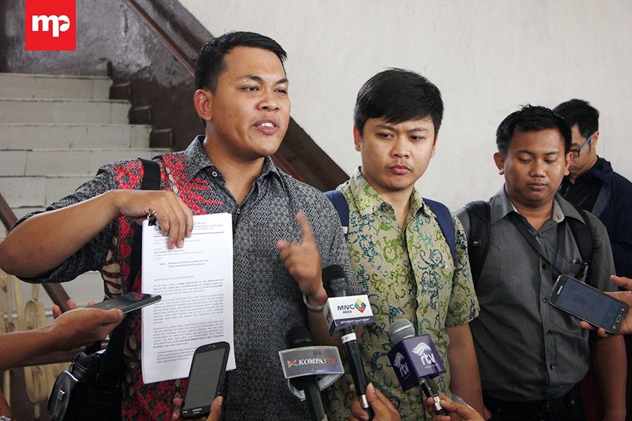 GNPF MUI Serahkan Bukti Baru, Kuasa Hukum Ahok Akan Ajukan Surat Keberatan