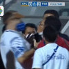 COO Bhayangkara FC Bantah Lakukan Peludahan Terhadap Pelatih Persib