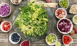 Jangan Asal, Ini Cara Membuat Salad yang Sehat