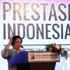 Protes Bendera Merah Putih Terbalik Marak, Megawati: Rakyat Indonesia Cinta Simbol Negara