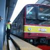 Hasil Sidak Gugus Tugas Dampak Transisi PSBB DKI di Stasiun Manggarai