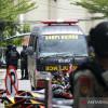 Aksi Bom Bunuh Diri di Gereja Katedral Makassar Tidak Dibenarkan Agama