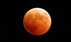 Gerhana Bulan Total Sapa Langit Indonesia, Catat Tanggalnya