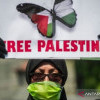 [Hoaks atau Fakta]: Tiongkok Kirim Donasi Rp213 Triliun Buat Palestina