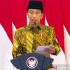Jokowi Dorong Lebih Banyak Wirausahawan dari Kalangan Santri