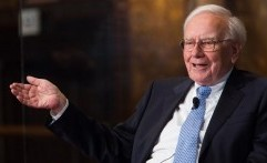 Warren Buffett Emoh Invest di Cryptocurrencies. Mengapa?