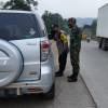 Ribuan Pengendara Gagal Lebaran di Kampung Halaman Setelah Diputar Balik