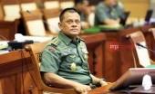 Rapor Jenderal Gatot di Mata DPR
