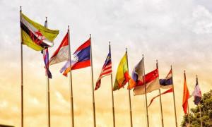 Tiga Harapan Jokowi Terkait Hubungan ASEAN-AS