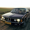 Mobil-Mobil BMW ini Hanya Ada di Afrika Selatan