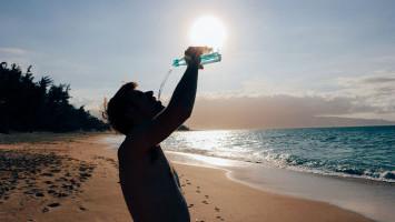 11 Gejala Dehidrasi, Tanda Harus Membatalkan Puasa