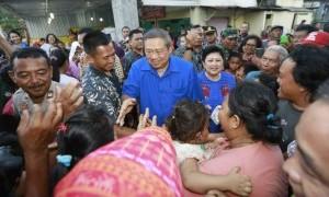 SBY: Petani Tidak Boleh Jadi Korban Tengkulak