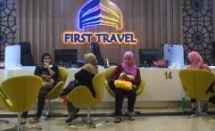 Nasib Tak Menentu Korban First Travel di Padang Lapor Polisi