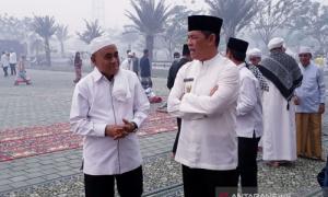 Ditolak Pemprov Riau, Puluhan Anak Buah Anies 'Dilempar' ke Kalimantan Tengah