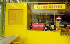 Menu Limited Edition Spesial Valentine dari Flash Coffee