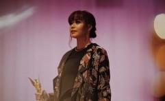 Selamat! Adinia Wirasti Dapat Penghargaan di Asian Academy Creative Awards 2018!