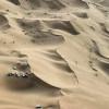 Tempat Terpanas Bumi, Terasa Seperti Berjalan di Atas Panci Panas
