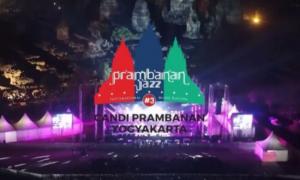 """Setelah """"Mengusir"""", Promotor Prambanan Jazz Ingin Afgan Tampil Lagi"""