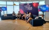 Segudang Inspirasi Bakal Hadir di IdeaFest 2019