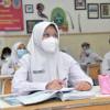 Belajar Tatap Muka, Pelajar di Surabaya Wajib Tunjukkan Hasil Tes Swab