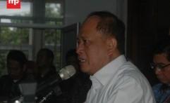 Menteri M Nasir Tegaskan Tragedi Mapala UII sebagai Peringatan