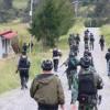 Satgas Nemangkawi Ciduk Pentolan KKB yang Sembunyikan Senjata di Bawah Tanah