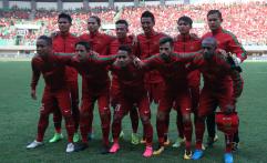 Timnas Indonesia Dijadwalkan Uji Coba Lawan Kontestan Piala Dunia 2018 di GBK