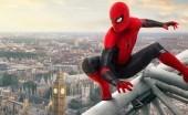 Bakal Ada 2 'Post-Credit Scene' di Film Spider-Man: Far From Home