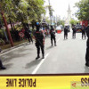 36 Teroris Terlibat Penyerangan Bom Bunuh Diri di Katedral Makasar