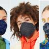 Tren Fesyen Masker, Tak Lagi Sekadar Kebutuhan Kesehatan