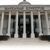 Diduga Ada Agenda Tersembunyi di Balik Revisi UU MK