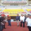1.000 Personel Gabungkan Amankan Peresmian Stadion Manahan