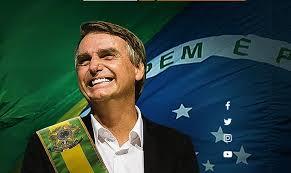 Ikuti Jejak AS Pindahkan Kedubes ke Yerusalem, Presiden Brazil Bolsonaro Dikecam