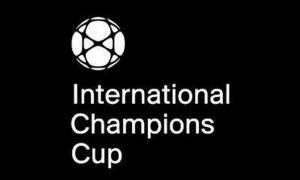 Catat! Jadwal 12 Klub di Turnamen International Champions Cup 2019