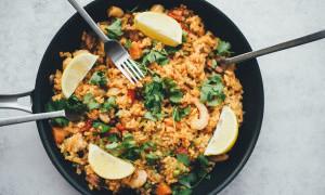 10 Hidangan Nasi Paling Populer se-Asia, Masakan Indonesia Mendominasi