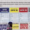 Hingar Bingar 'Kampanye' Pemilu 2024 di Tengah Pandemi COVID-19