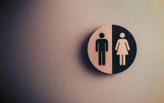 Mengapa Desain Pintu Toilet Tak Sampai Bawah?