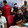 Polisi Bongkar Pemalsuan Swab Test Catut Nama Halodoc