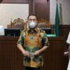 Hakim Tolak Permohonan Justice Collaborator Djoko Tjandra